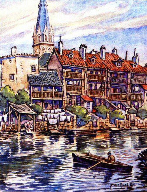 Villes et villages de charme du Cantal Prax_08